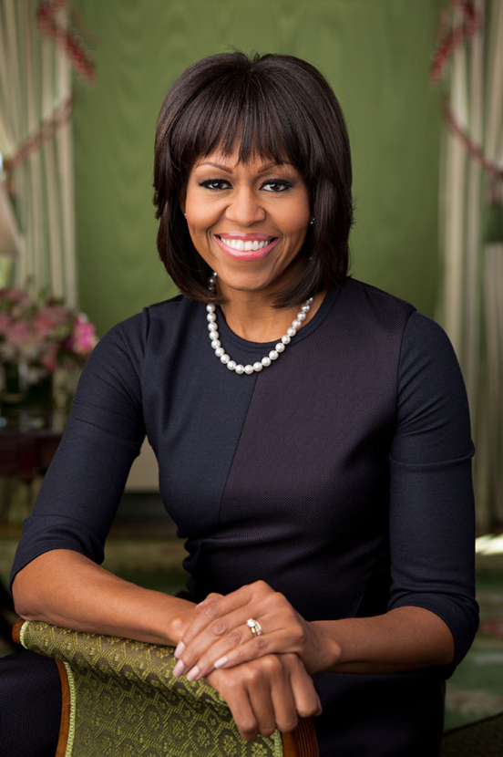 First Lady Michelle Obama to fete fashion designers with special event