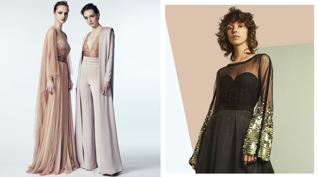Three Middle Eastern designers you need to know now