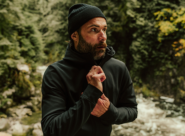 Mr Porter teams up with lululemon for exclusive capsule collection