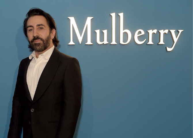 Johnny Coca bids adieu to Mulberry