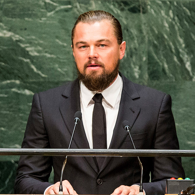 Leonardo DiCaprio pulls out of Steve Jobs biopic