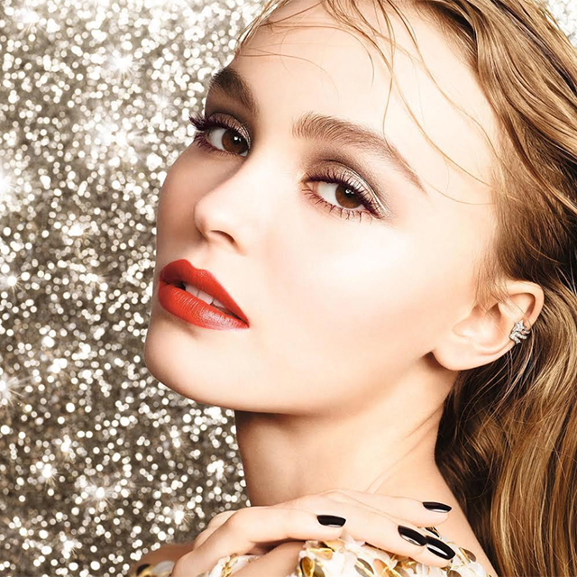 The ultimate beauty guide for New Year's Eve