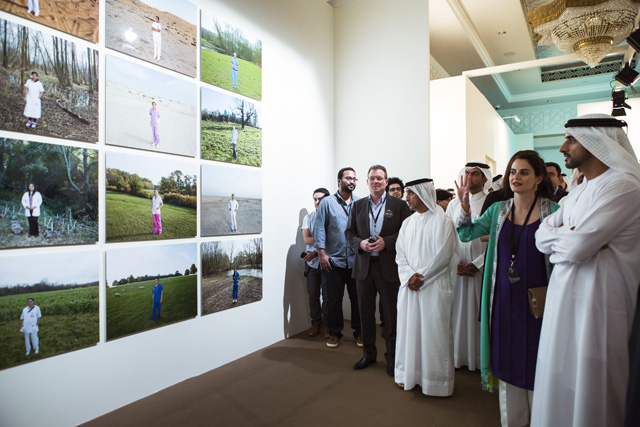 In Focus: The Abraaj Group Art Prize Winners 2014