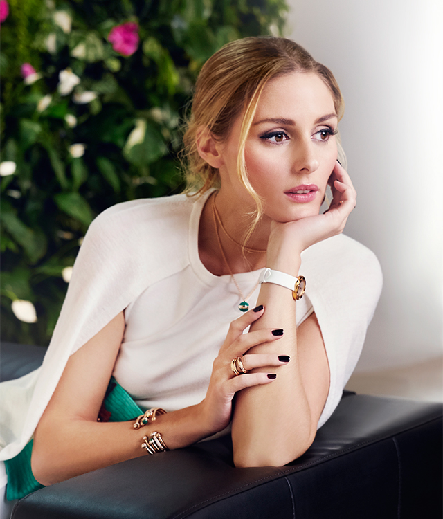 Coming soon: Net-a-Porter x Piaget jewellery