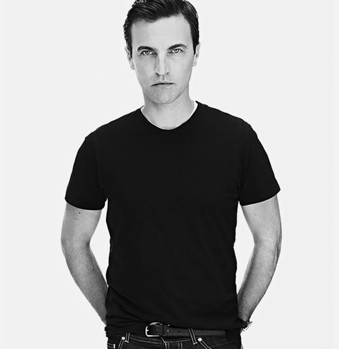 LVMH to invest in Nicolas Ghesquière's own fashion brand