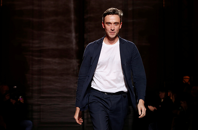 Breaking news: Guillaume Henry exits Nina Ricci