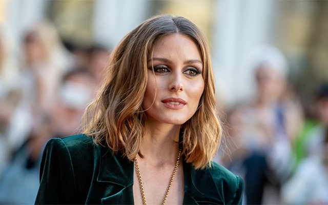 Olivia Palermo is launching a fashion platform