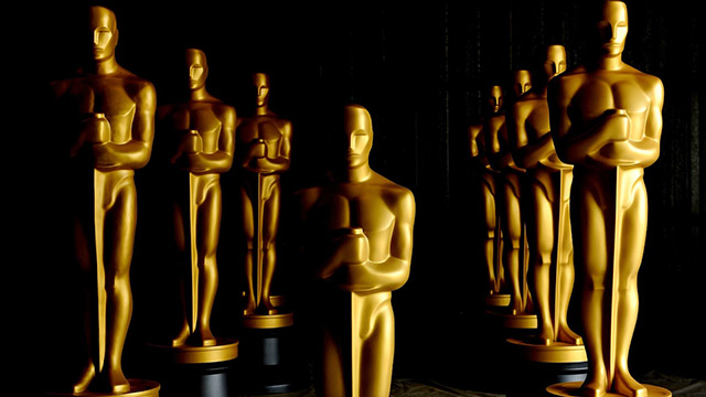 Plans for a Middle Eastern 'Oscars' ceremony revealed