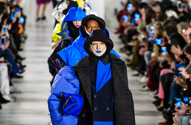 PFW Fall/Winter 2018: Day 2 Highlights