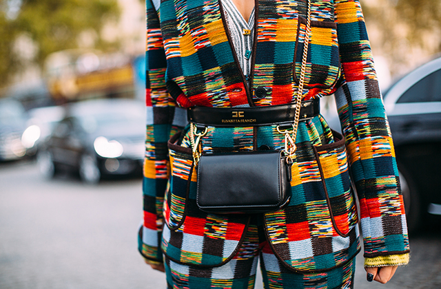 Part six: The best street style looks from Paris Fashion Week