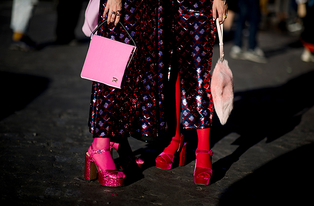 Part three: The best street style looks from Paris Fashion Week