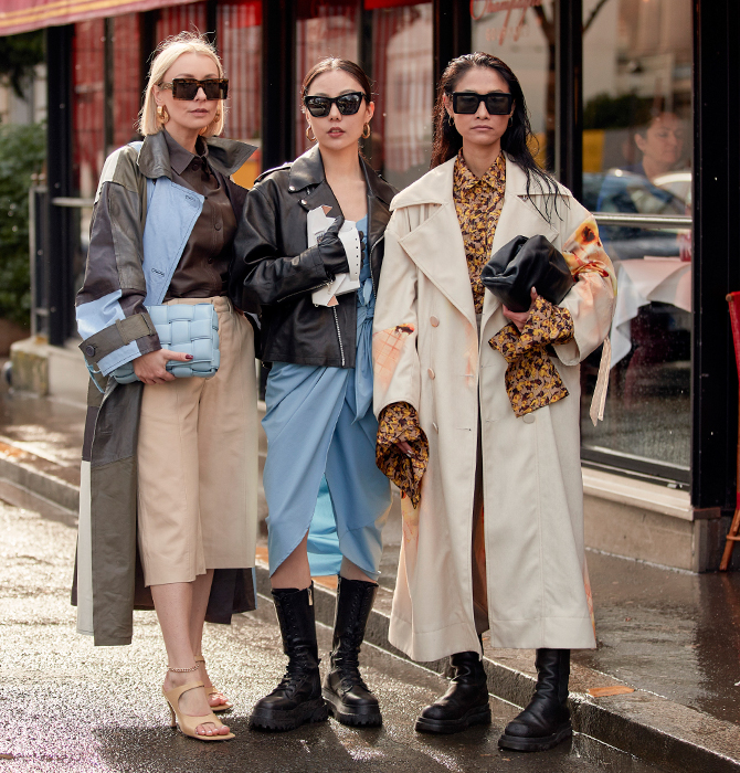 The 20 best handbags spotted at Paris Fashion Week