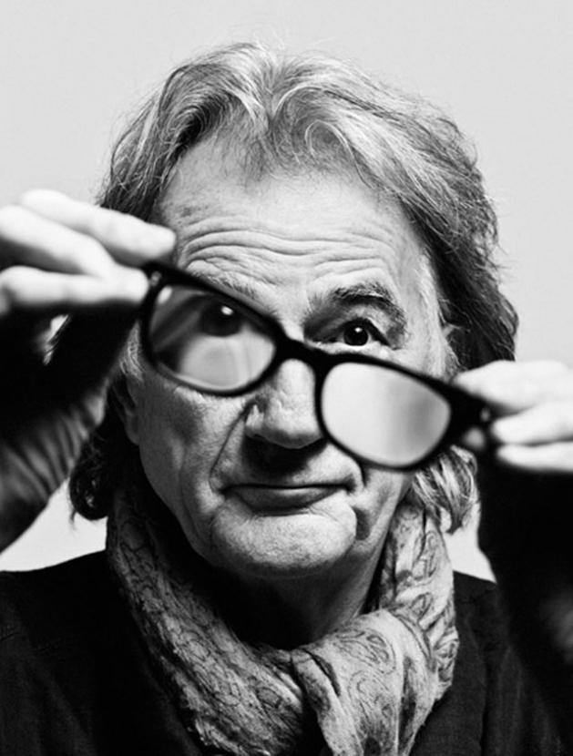 Sir Paul Smith becomes an ambassador for Woolmark
