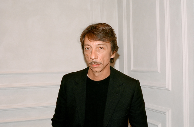 """The Internet creates an illusion that you can achieve anything, but that is not the case\"" – Pierpaolo Piccioli, Valentino"