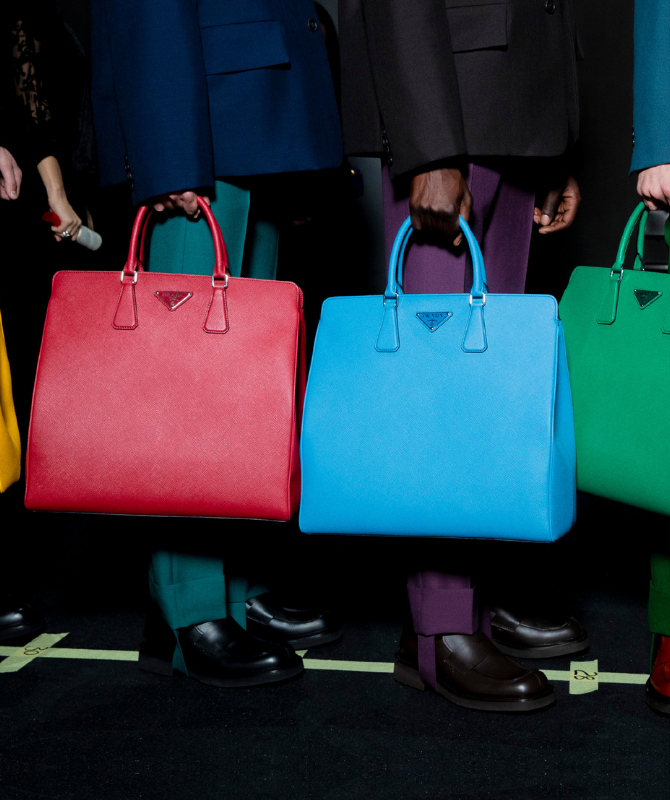 Save the date: Prada's auction for Sotheby's