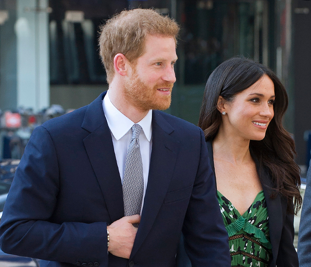 Prince Harry and Meghan Markle reveal their wedding day music