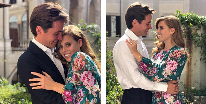 Princess Beatrice is the next British royal to get married