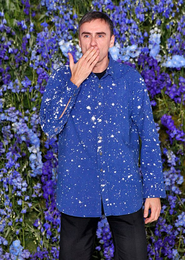 11529e625fd2 Raf Simons is leaving Dior
