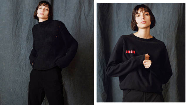 Rag & Bone launches new collection inspired by Star Wars