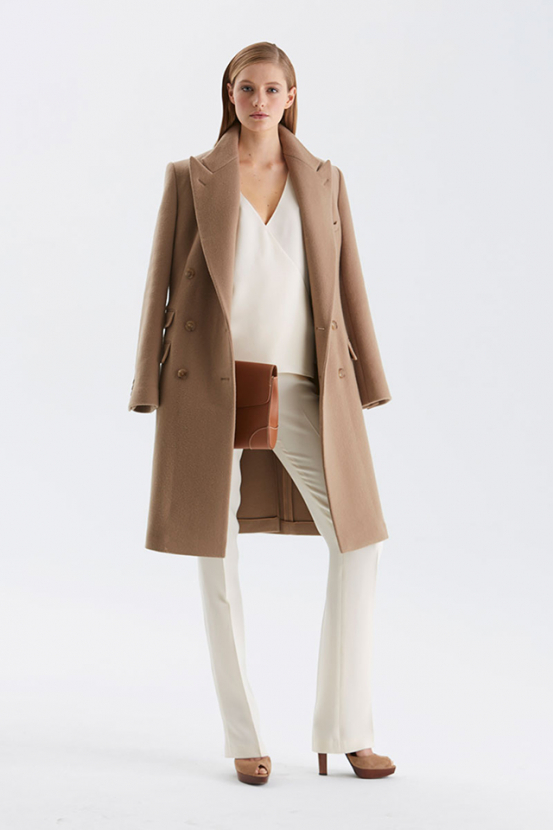 bd855ab11 First look  Ralph Lauren Pre-Fall 2015