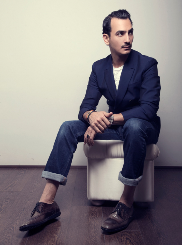 Exclusive: Rami Al Ali talks Dubai, Paris couture and dressing Beyonce