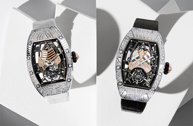 Richard Mille and Audemars Piguet are leaving SIHH in 2019