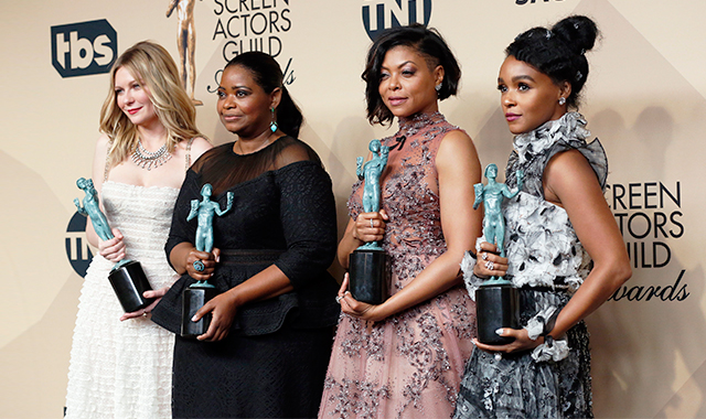 2017 Screen Actors Guild Awards: The winners