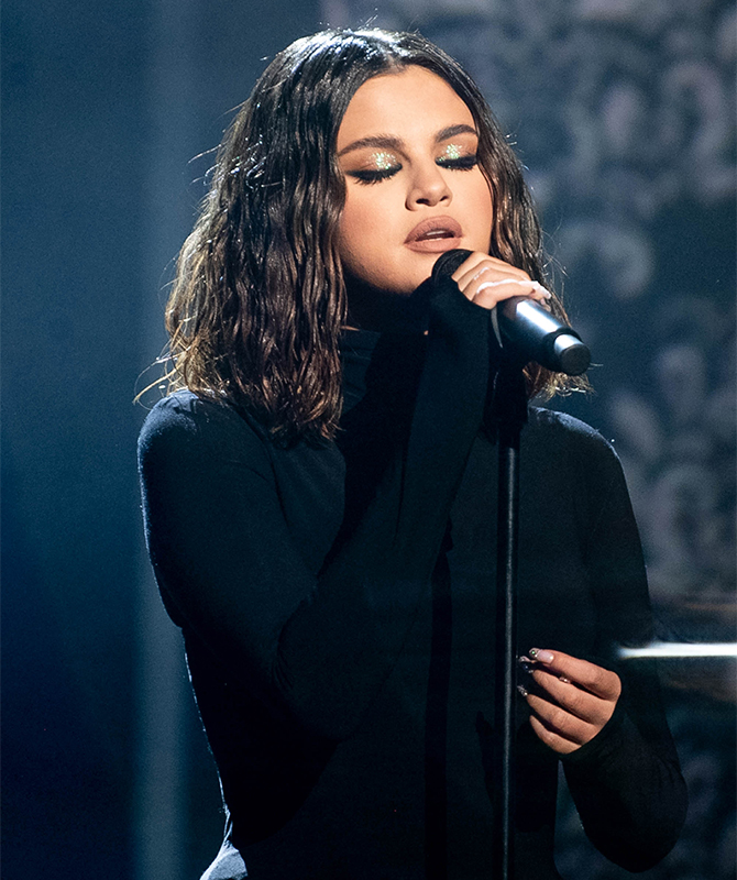 Here's what we know about Selena Gomez's new album, 'Rare'