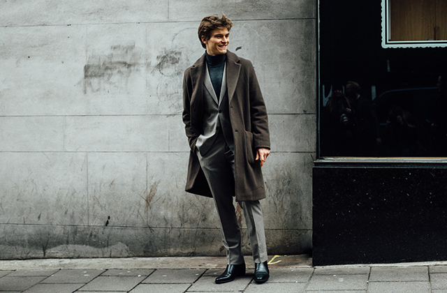 Day three: The best street style looks from Men's London Fashion Week