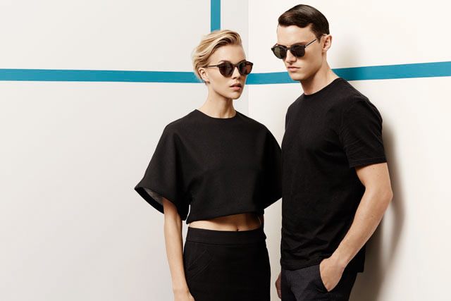 Thierry Lasry unveils 2015 lookbook for new eyewear collection