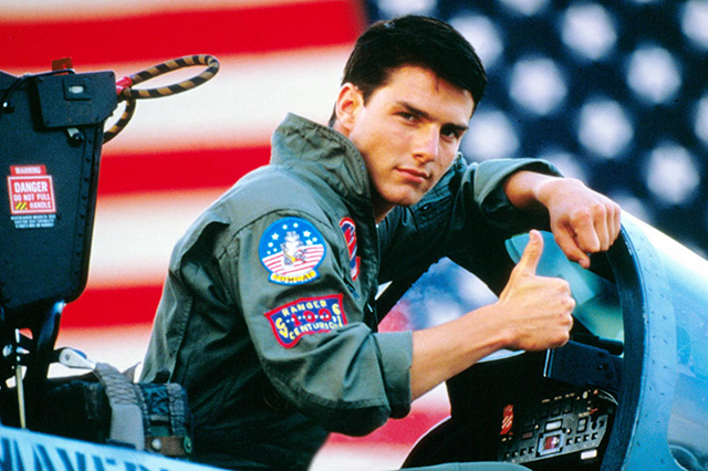 Confirmed: The Top Gun sequel (most likely with Tom Cruise too)