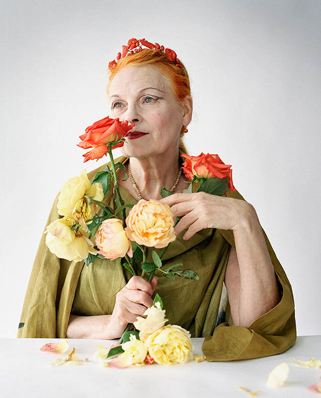 Vivienne Westwood forced to defend her tax practices