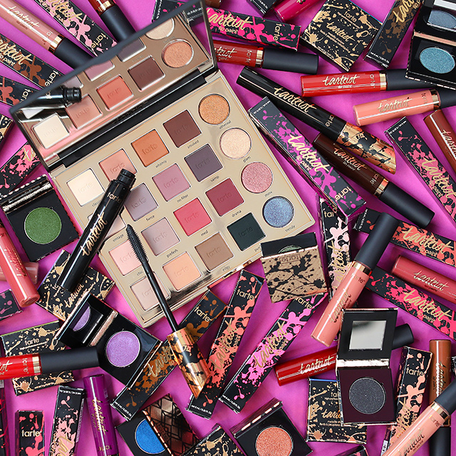 You can now shop Tarte beauty at Sephora in Saudi Arabia