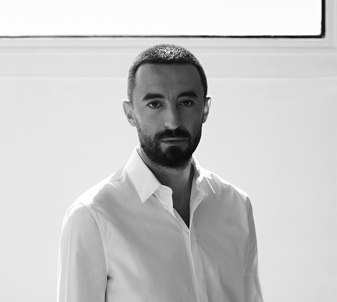 Tod's new Creative Director has been announced
