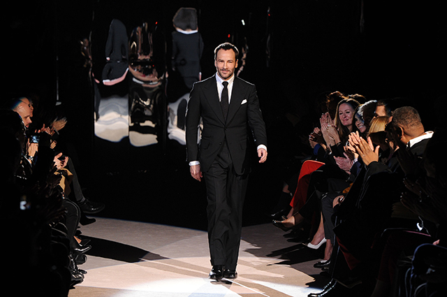 Tom Ford rumoured to be making a return to Gucci