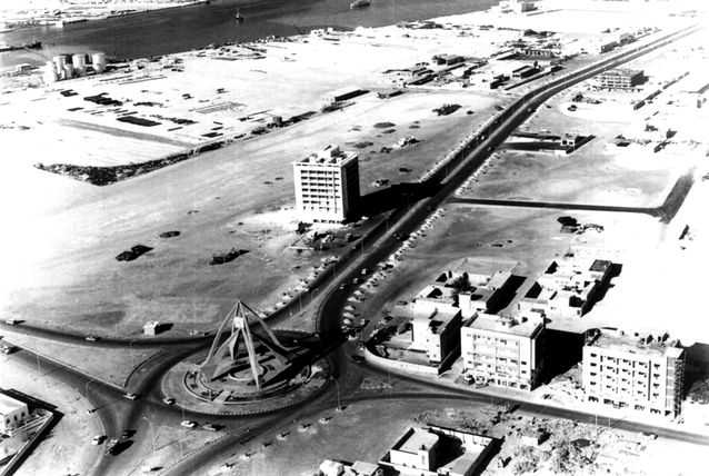 Then vs Now – The United Arab Emirates