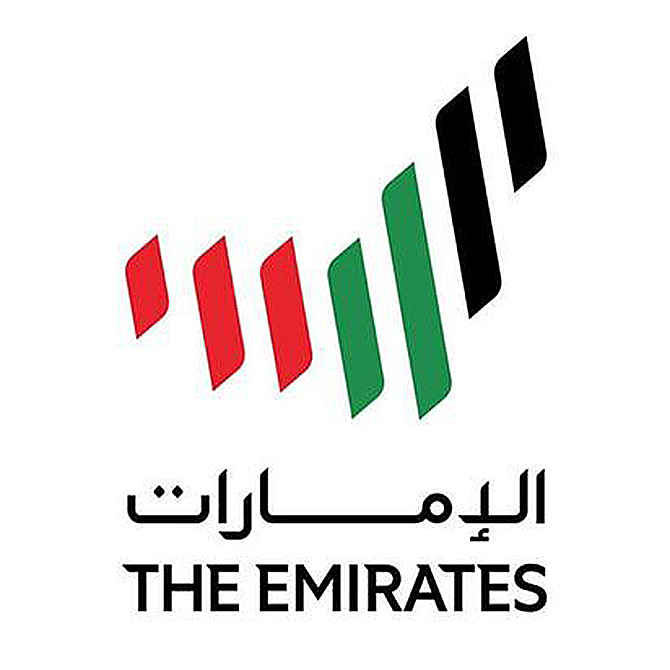 Just in: There's a new logo that will represent the UAE