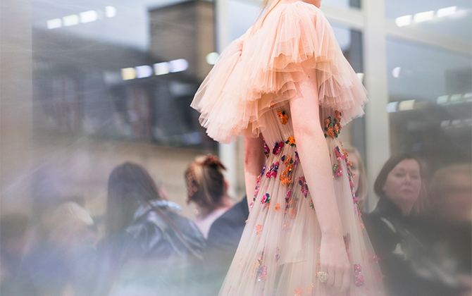 Live stream: Watch Valentino's Spring/Summer 2020 show from Paris Fashion Week