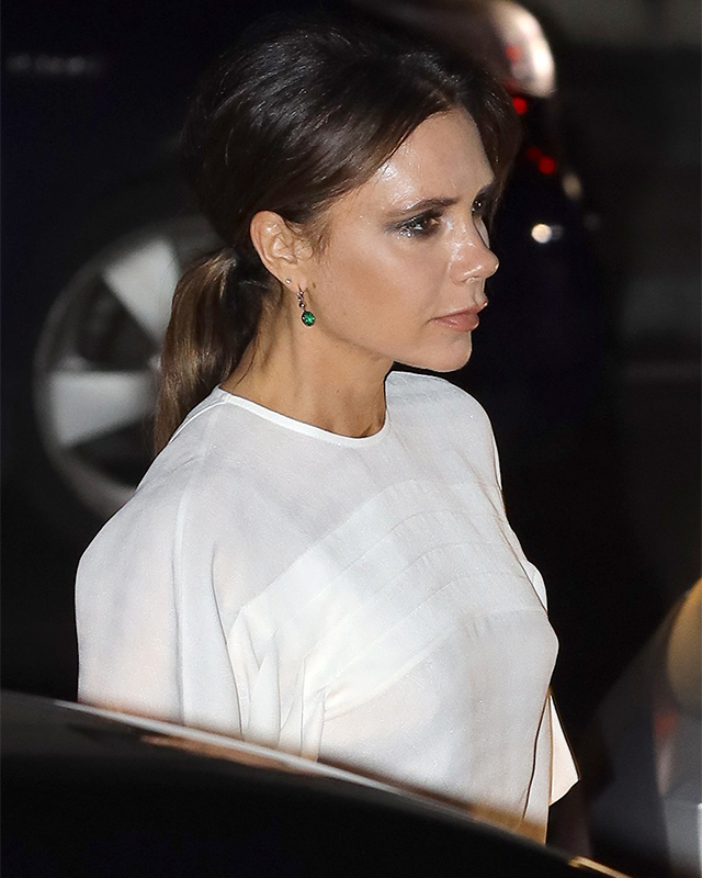 Here's everything you need to know about Victoria Beckham's clean beauty brand