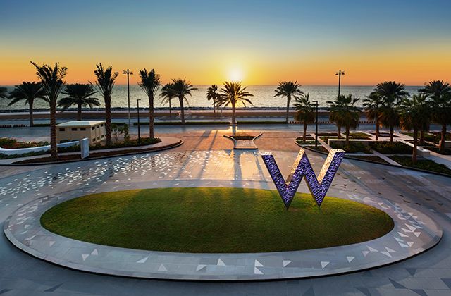 The W Hotels' What She Said series is set to return to Dubai