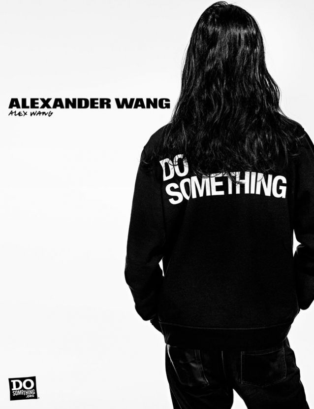 Kanye West, Kim Kardashian, Kate Moss and more star in Alexander Wang campaign