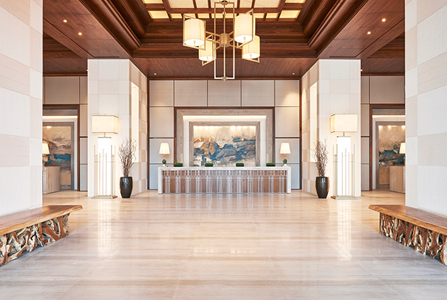 Here's why the Westin Al Habtoor City is the ultimate wellbeing destination