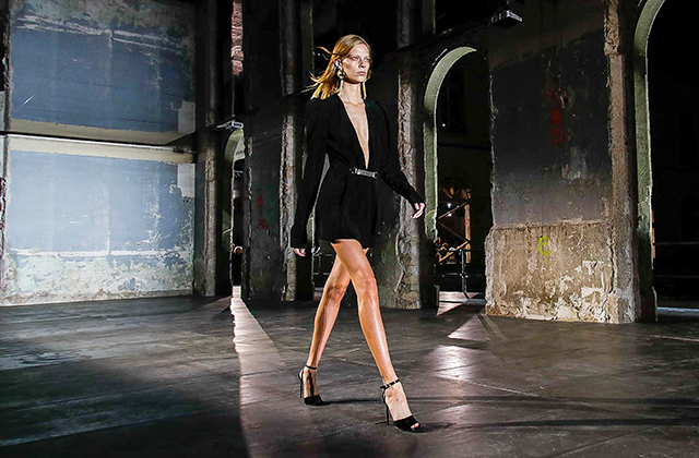 Register now: Saint Laurent introduces new internship program