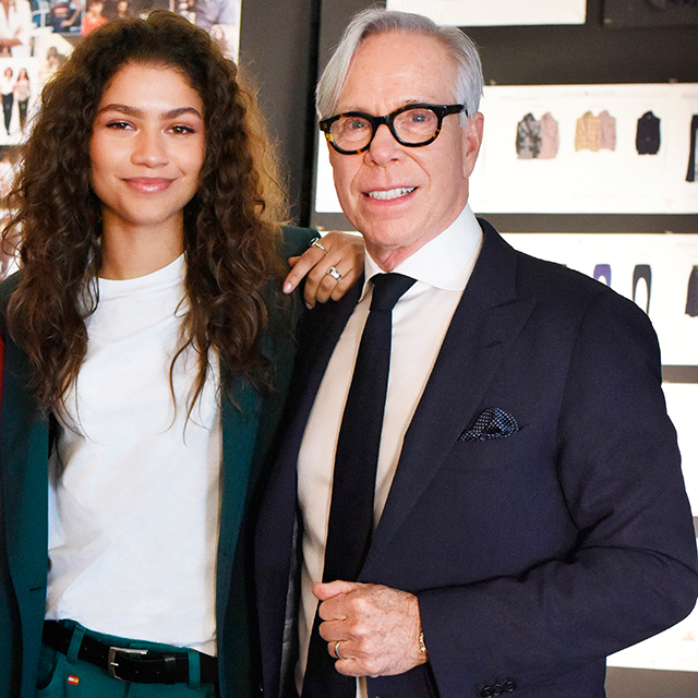 Tommy Hilfiger names Zendaya as new Global Brand Ambassador