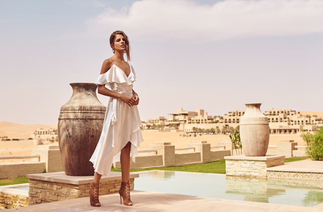First Look Ounass Launches Exclusive Zimmermann Collection Buro 24 7