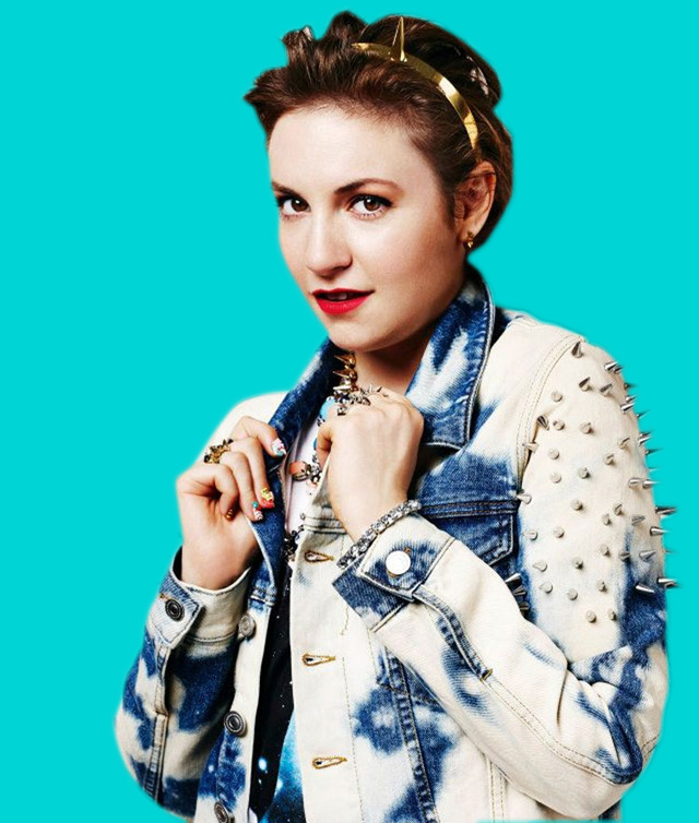 Lena Dunham to host Saturday Night Live