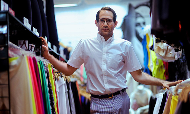 American Apparel's fired CEO takes control of 43%
