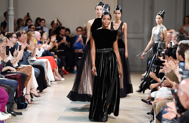 Maison Alaïa to continue with runway collections