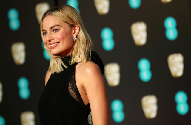 BAFTA Awards 2018: Red carpet arrivals