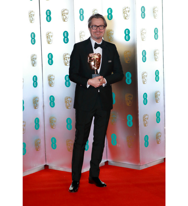 BAFTA Awards 2018: Winners